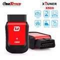 2017 New OBD2 Diagnostic-tool XTUNER X500 V2.2 for Android DPF Oil Reset ABS and IMMO Keys Car Diagnostics Better X431 Easydiag