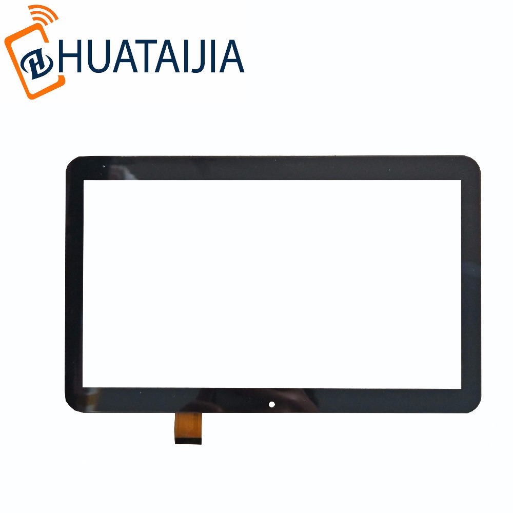 New touch screen For 10.1 Irbis TZ185 TZ 185 3G Tablet Touch panel Digitizer Glass Free Shipping new touch screen digitizer for 7 irbis tz49 3g irbis tz42 3g tablet capacitive panel glass sensor replacement free shipping