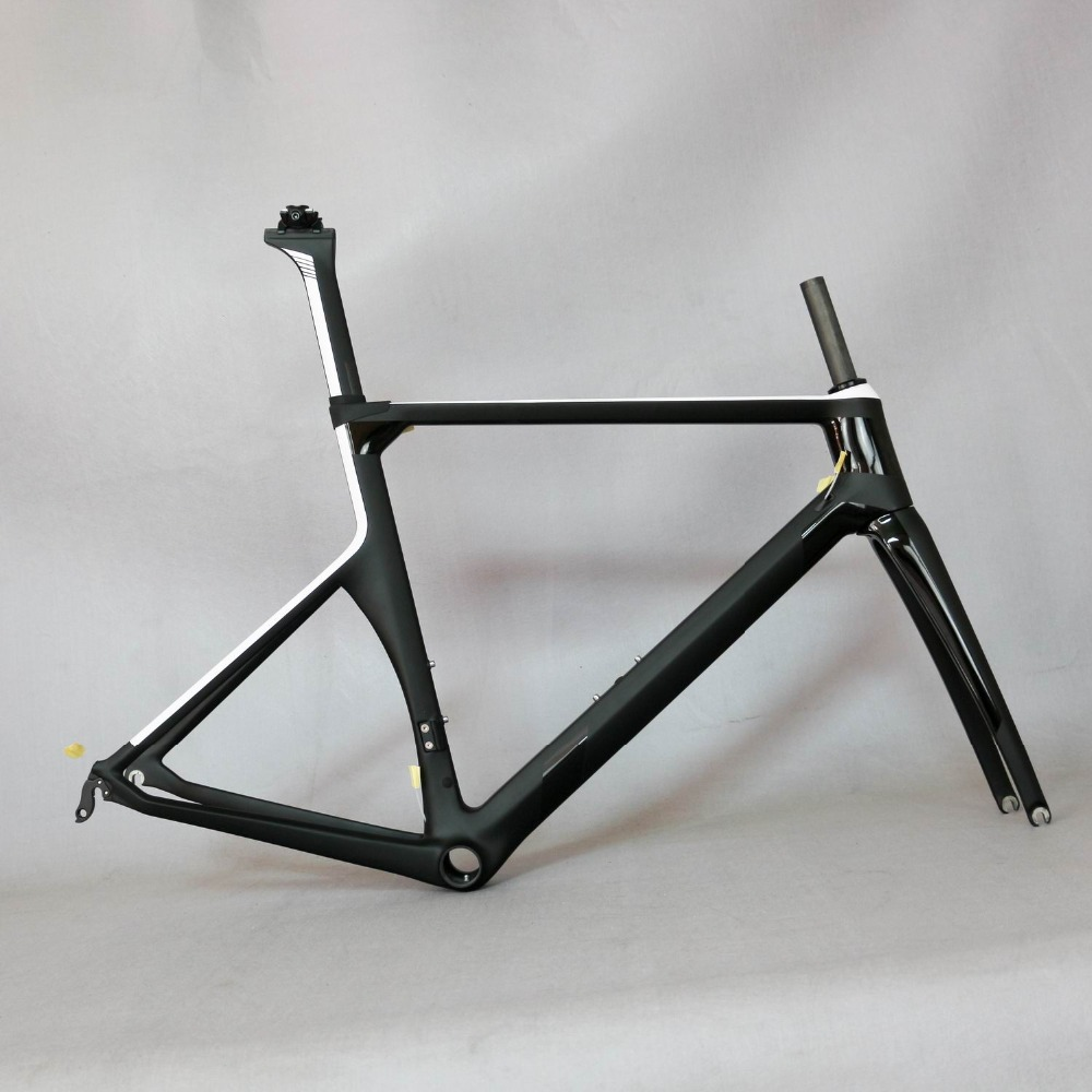 Carbon Frame Bicycle Road SERAPH Fork Accept Painting