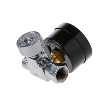 Пневматический воздушный компрессор управления манометр регулирующий регулятор клапан R06