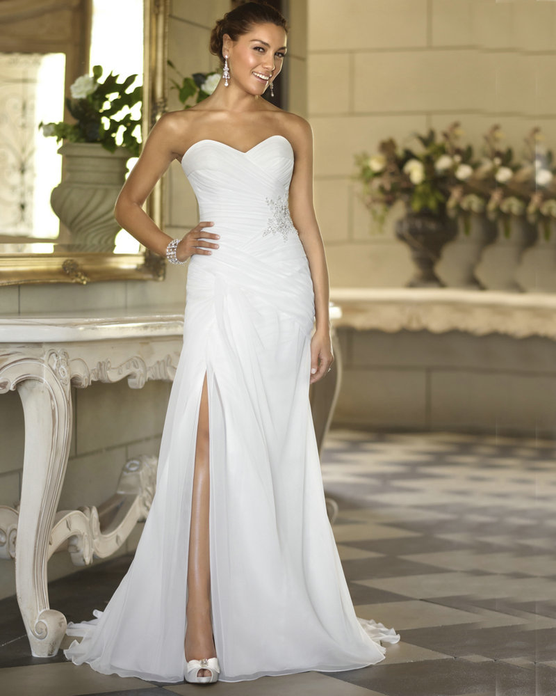 country wedding dresses Finest Country Wedding Dresses Designs Gallery