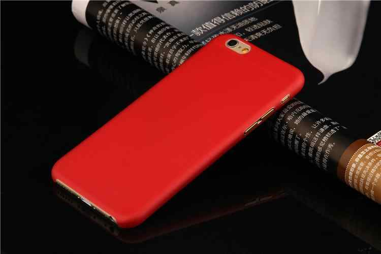 """Лидер продаж мягкие Пластик матовая крышка корпуса защитный чехол для Apple iPhone 4 4S 5 5S 5C 6 6S 4,7 """", 6 Plus, 7, 7 Plus, мобильный чехол для телефона"""