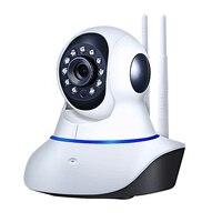 1080P Wireless IP Camera Wifi Surveillance Home Security Camera Night Vision Smart App Remote Control CCTV Camera Baby Monitor