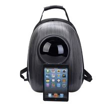 Dog Cat Pet Astronaut Capsule Backpack Carrier Breathable Portable Travel Bag