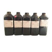 JEDE Farbe Uv-härtende Tinte von Spectra PVC Ausweis Digitale Uv-drucker für Hochzeit Souvenirs Handy Fall print