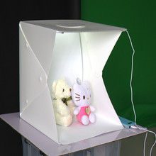 Tabletop Shooting Light Box