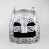 Free Shipping Batman vs Superman Dawn of Justice Batman Cosplay Mask Helmet Resin 1:1 Scale PVC Collection Model Toy Gift