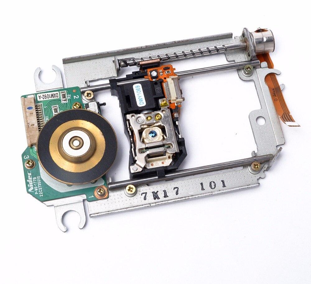 Original DXX2432 ramassage optique CDJ100 CDJ-100S CDJ-500S CDJ-700S de ramassage optique à tête Laser DXX-2432
