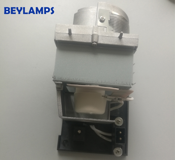Genuine Option SMART 1026952 Projector Lamp With Housing for Smart Technologies U100W / U100 Projector