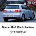 Cámara del coche Para Volkswagen VW Golf 4 Golf4 Golf 5 Golf5 Golf6 Golf 6 de Alta Calidad de Visión Trasera Cámara posterior Para Los Aficionados | CCD + RCA