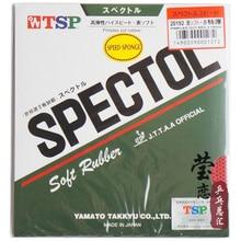 Original TSP SPECTOL Spectol Speed T-20192 raw rubber table tennis rubber table tennis rackets racquet sports