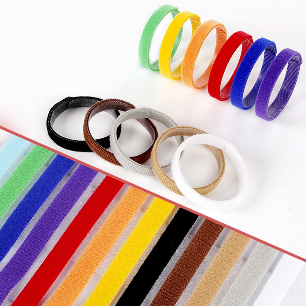 12pcs / lot Dogs Collars Puppy Kitten Identification Collar Whelping ID Collar For Dogs Pet Supplies For Dogs Cat Animals