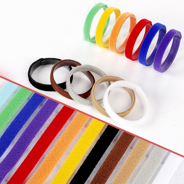 12pcs/lot Dog's Collars Puppy Kitten Identification Collar Whelping ID Collar For Dogs Pet Supplies Goods for Dogs Cat Animals