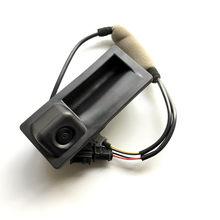 HighLine AV Hinten Kamera-ansicht Für A4 A5 A6 A7 5N0 827 566 AA 5N0827566AA