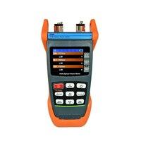 جيد الجودة يده pon الألياف البصرية السلطة متر EPN80 معدات الألياف البصرية sc/pc 1310/1490/1550nm EPN80 الألياف السلطة متر