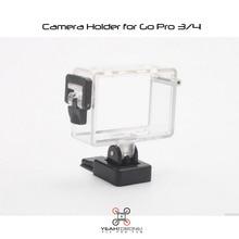FPV Gopro Hero 3 Hero4 Camera holder Camera mount Gopro Camera Mount Holder adapter for Syma