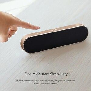 Image 4 - AWEI Y220 Portable Bluetooth haut parleur Hi Fi extérieur sans fil haut parleurs système de son 3D stéréo basse AUX musique Surround haut parleur
