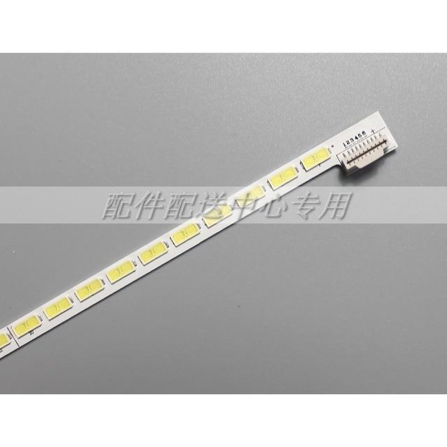 Tira de luz de fondo LED para lámpara de fondo, 42 pulgadas, para LED42X8000PD 6920L 0001C LE42A70W LC420EUN 6922L 0016A 6916L 0912A 0815A 60 LEDs 531mm