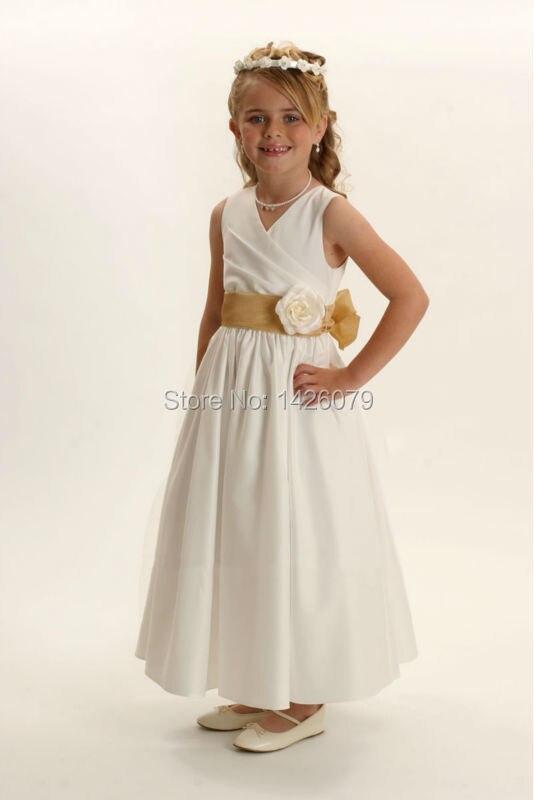 Aliexpress.com : Buy vintage ivory V neck floral belt pattern ...