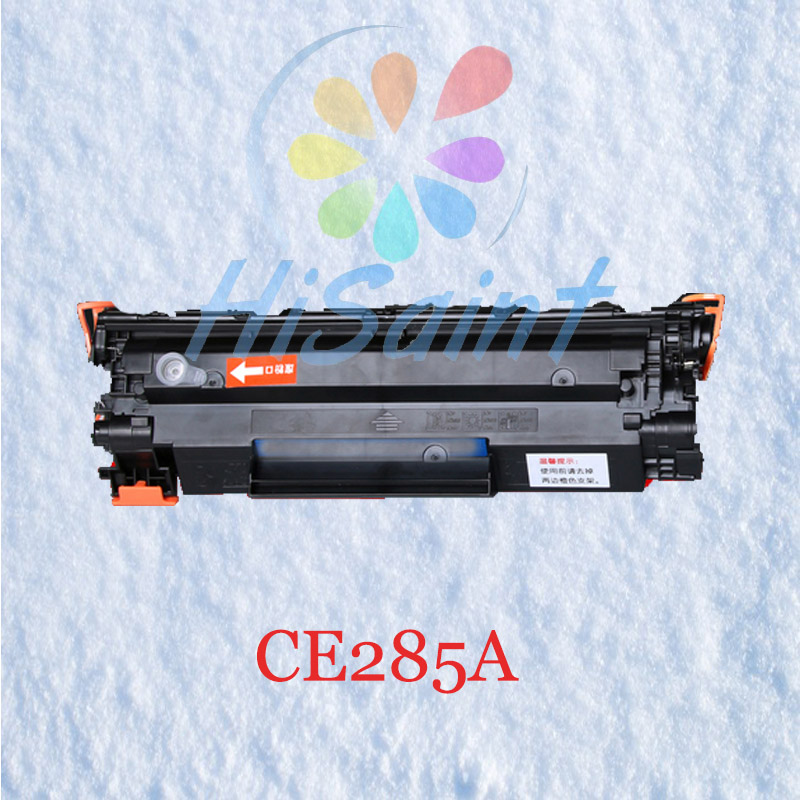 ФОТО Time limited FOR HP CE285A(Black) CE285A 85a 285a 285 compatible toner cartridge for HP LaserJet 1212nf 1214nfh 1217nfw