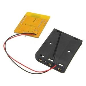 Image 5 - ESP8266 Serielle WIFI Test Board Dev Kit Entwicklung Wireless Board Full IO Schalter