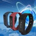 1pc smart Bracelet wristband watches band Bluetooth waterproof alarm LED display sports wrist clocks unisex hot fashion H4