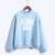 Roupas de inverno 2016 outono camisolas mulheres Gilmore Girls impressão de lã grossa camisola das mulheres harajuku pullover moletom com capuz senhora
