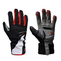 Winter Men Ski Gloves Windproof Outdoor Sport Luva Skiing Gloves Fleece Thermal Male Thicken Guantes Ciclismo
