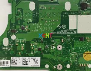 Image 5 - Para Lenovo ThinkPad T450 I5 5200U FRU: 00HN501 AIVL0 NM A251 Laptop Motherboard Mainboard Testado