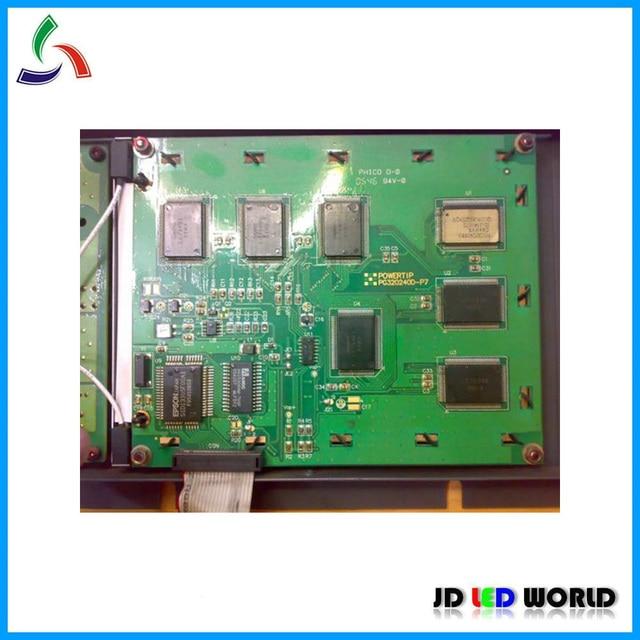 PG320240D P7 320*240 Lcd scherm Vervanging