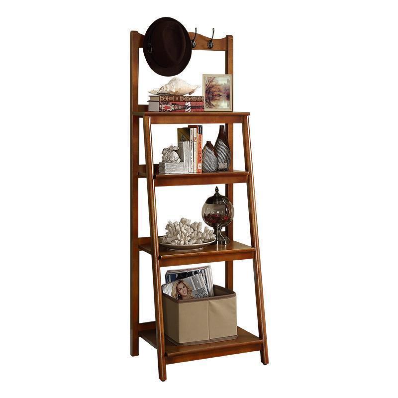 Industrial Dekorasyon Kids Decor Rack Mueble De Cocina Estante Para Livro Cabinet Decoration Furniture Book Retro Bookshelf Case