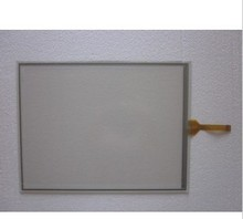 UT3-15BX2RD UT3-15GX1RD -C /G150-01 8 wire Touch Glass Panel for HMI Panel repair~do it yourself,New & Have in stock