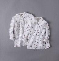 2017 Autumn Full Sleeve Princess Toddler Girl Party Polka Dot Dress Pattern Print Clothes Spring Kids