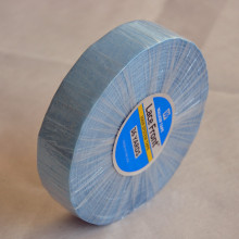 Hot Sales 1inch * 36yard Lace Front Support Blue Double Sided Tape For Hair Extension/Toupee/Lace Wig/Pu Extension