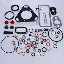 7135-110 / 800410 Diesel Engine Fuel Pump Repair Kit Gasket Set Sealing O-ring Wholesale 10Bags
