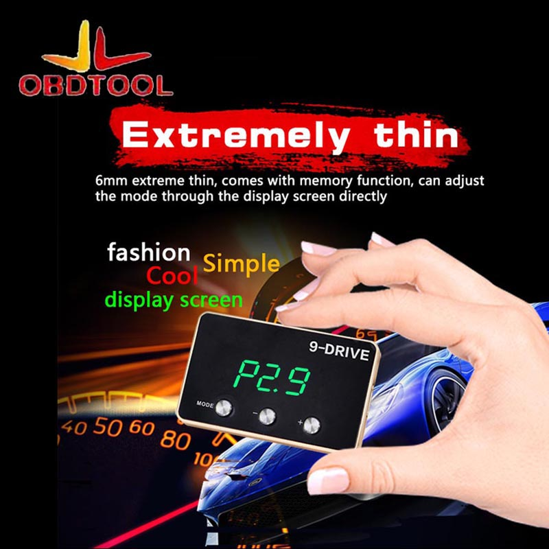 ObdTooL 2018 Newest Version Universal Car HUD Head Up Display for OBD2 EOBD CAR , F1 Multifunction AUTO HUD Display rastp m9 hud 5 5 inch head up windscreen projector obd2 euobd car driving data display speed rpm fuel consumption rs hud011