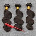Peruvian Virgin Hair Body Wave 3 Bundles Rosa Hair Products Peruvian Human Hair 8A Unprocessed Peruvian Virgin Hair Body Wave