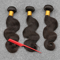 Unprocessed Brazilian Virgin Hair Body Wave Bundles,3Pcs/Lot Remy Human Hair Extension,8~30 Inches Aliexpress Yvonne Hair