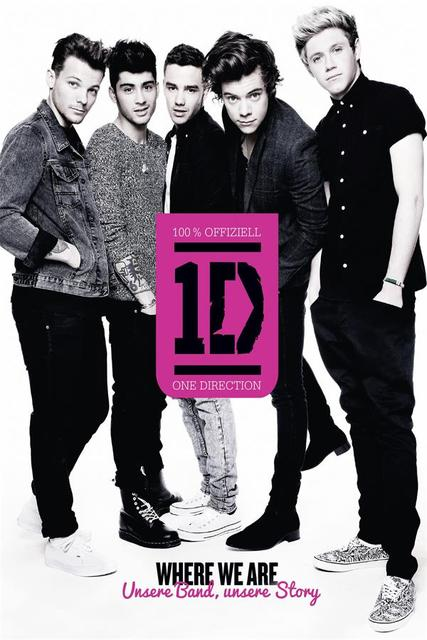 custom one direction poster 1d liam payne sticker louis tomlinson