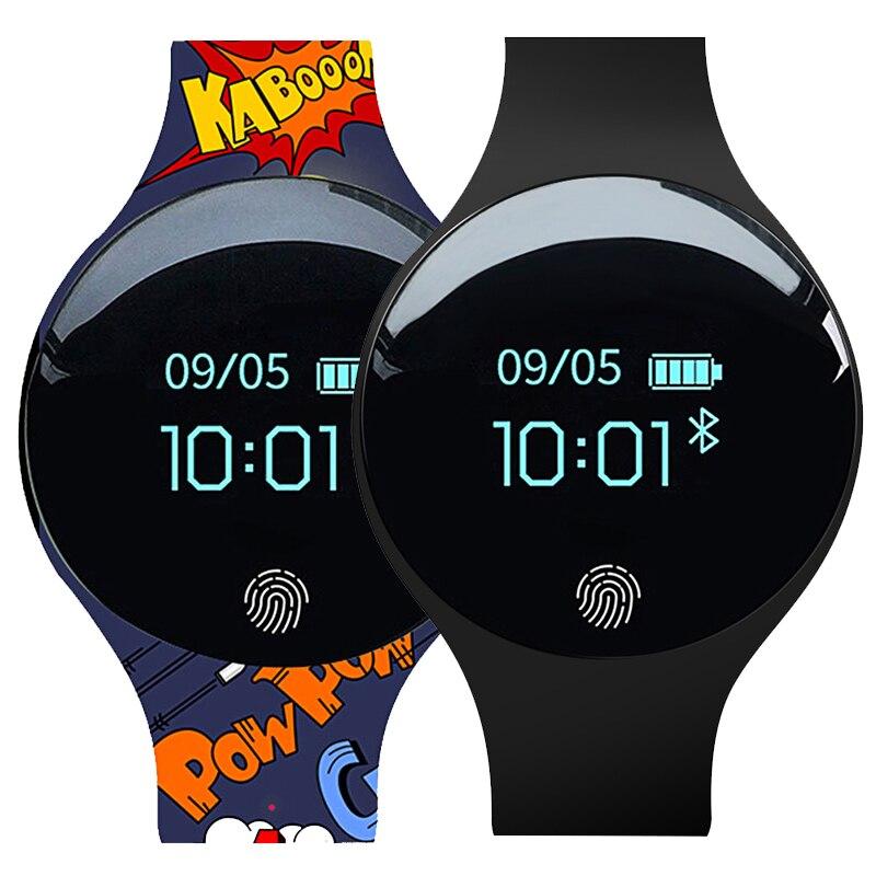 SANDA Brand Watch Children Kids Watches For Girls Boys Students Electronic LED Digital Wristwatch Child Wrist Clock New Hours
