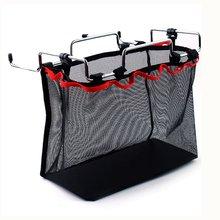 Наружная походная проволочная стойка Портативная сумка стол
