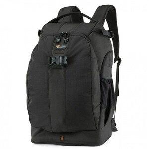 Image 3 - wholesale NEW Genuine Lowepro Flipside 500 aw FS500 AW shoulders camera bag anti theft bag camera bag