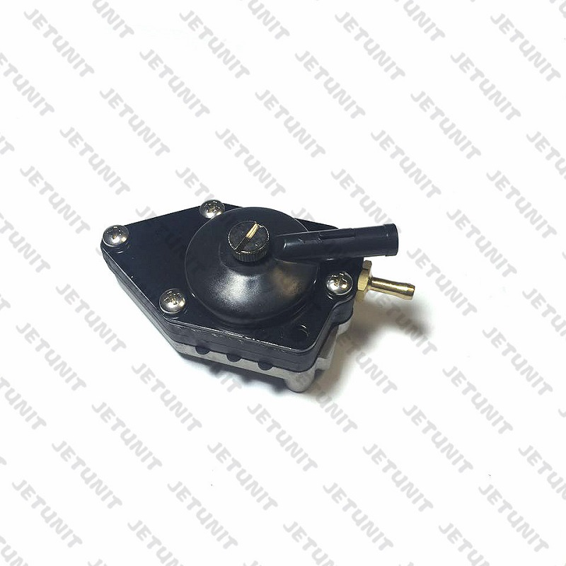 US $45 0 |JETUNIT 100%premium Outboard Part Fuel Pump Assy For Evinrude  Johnson OMC 9 9 10 15 HP OEM # 0434728-in Personal Watercraft Parts &