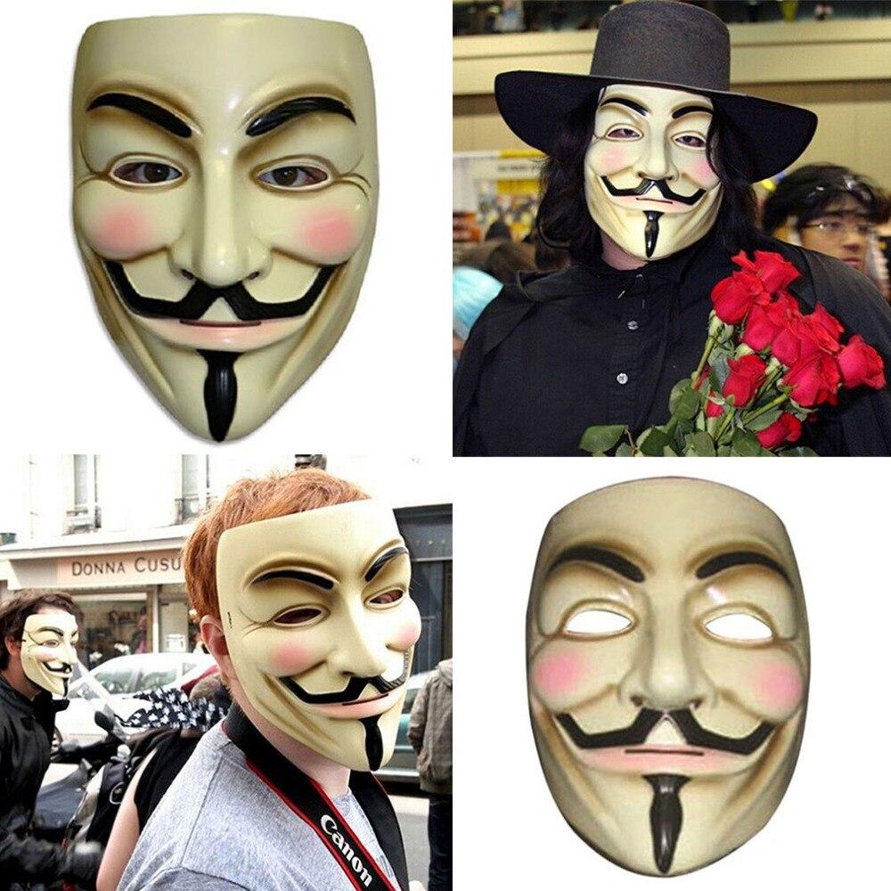 Online Buy Wholesale v for vendetta mask sale from China v for ...