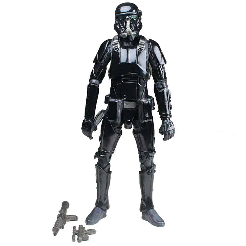 6inch Pop The Star Wars Action figure Death Trooper 1 Collection Toys Kids Gifts for kids Gifts Birthday Gifts New Year Gift
