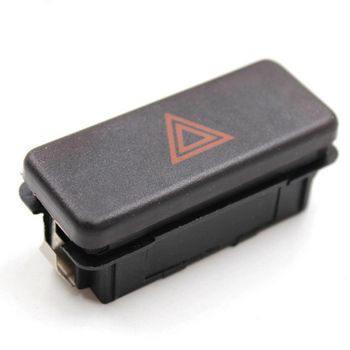 Hot Selling 61311374220/61311390722 High Quality For BMW E31 E32 E 34 E36 Emergency Warning Stop Flasher Hazard Switch image