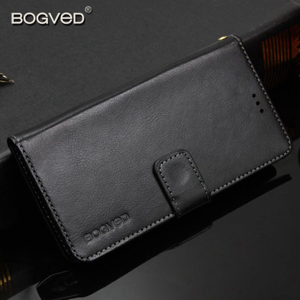 BOGVED For Galaxy J2 Prime Case Wallet Stand Leather Cover Case For Flip Samsung Galaxy J2 Prime G532F G532 SM-G532F Coque Capa