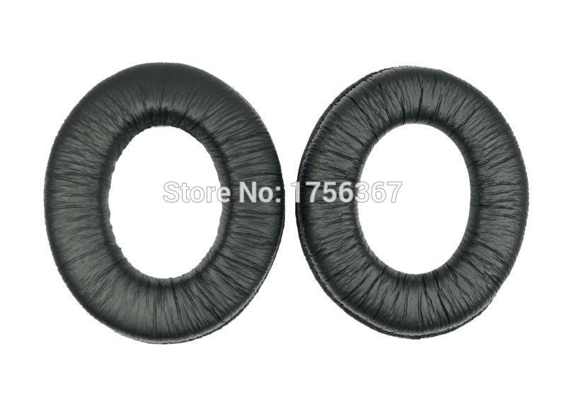 Oreillettes de remplacement couverture pour KOSS UR29 SB45 SB49 Pro3AA UR40 Casque (earmuffes/casque coussin) casque