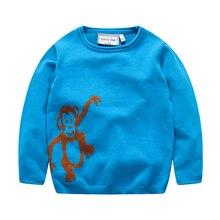 NEW2016 Autumn winter Baby boy Coat font b Sweater b font boy Outwear All Matched Cute