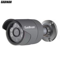 GADINAN 1080P 2 0MP Hi3516C SONY IMX322 Full HD IP Camera Outdoor Bullet Security Camera ONVIF